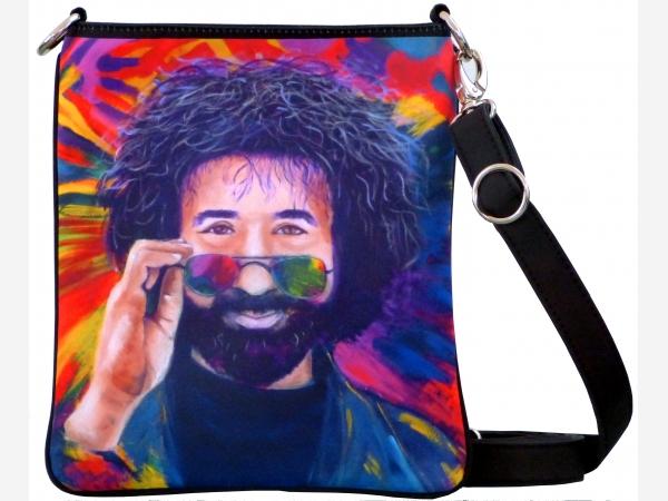 Jerry Garcia Hip Bag