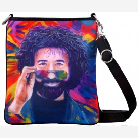 Jerry Garcia Hip Bag