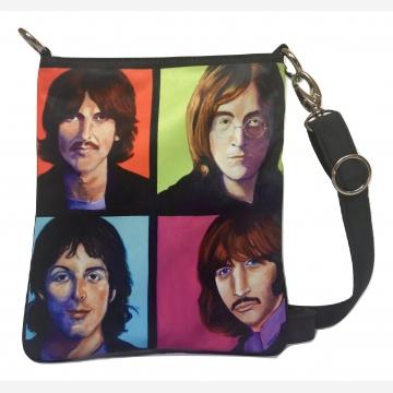 The Beatles Hip Bag