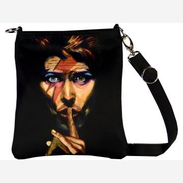 David Bowie Hip Bag