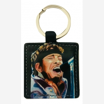 Bruce Springsteen Key Fob