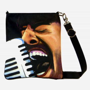 Dave Grohl Hip Bag