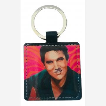 Elvis Key Fob
