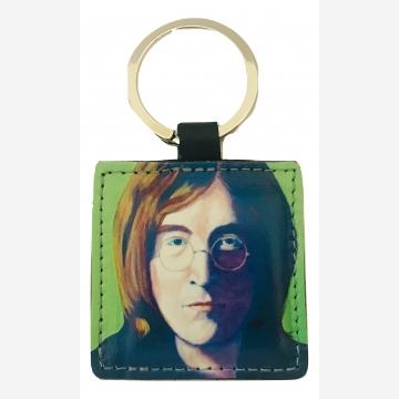 John Lennon Key Fob