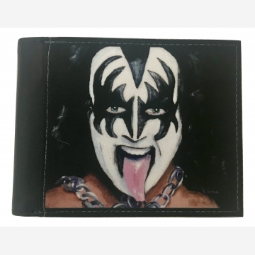 KISS BiFold Wallet