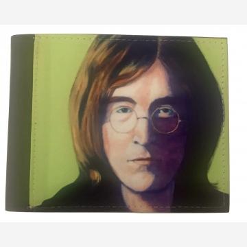 John Lennon Bifold Wallet