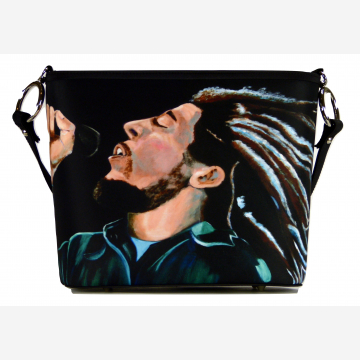 Bob Marley Jam Bag