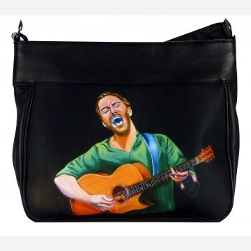 Dave Matthews Hobo Bag