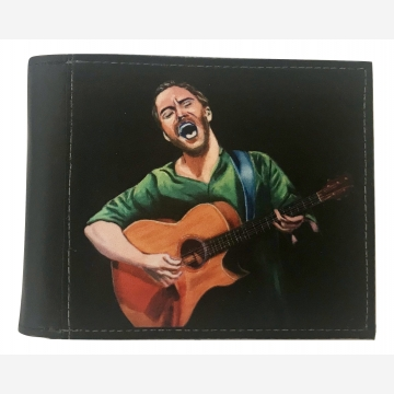 Dave Matthews Bifold Wallet