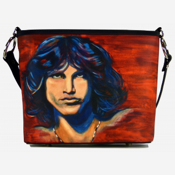 Jim Morrison Jam Bag