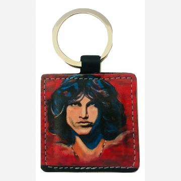 Jim Morrison Key Fob