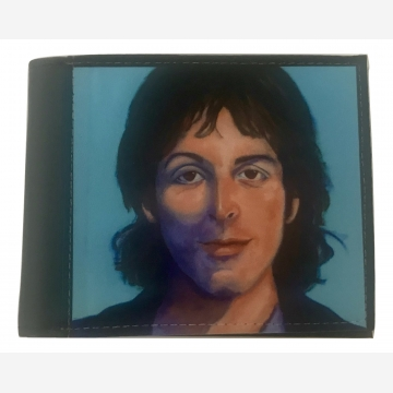 Paul McCartney Bifold Wallet