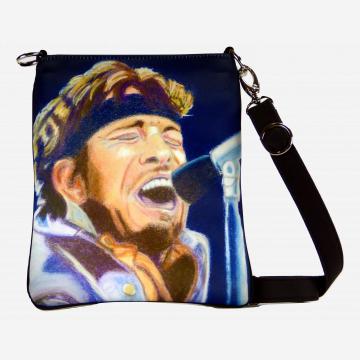 Bruce Springsteen Hip Bag